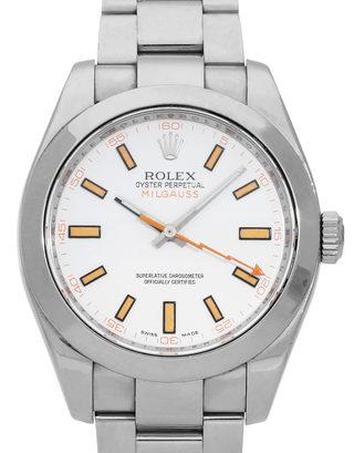 Rolex Milgauss 116400
