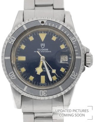 Tudor Submariner 94110