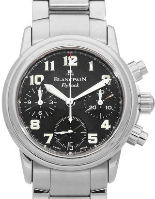 Blancpain Leman Flyback  2385F-1130-71