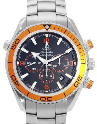 Omega Seamaster Planet Ocean 2218.50.00
