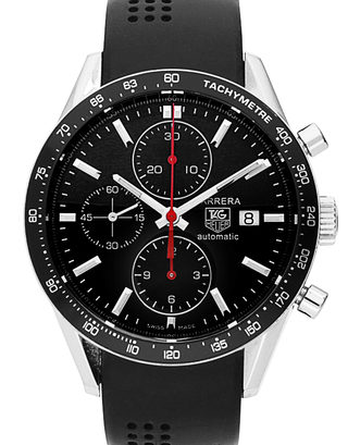 TAG Heuer Carrera CV2014-2.FT6014