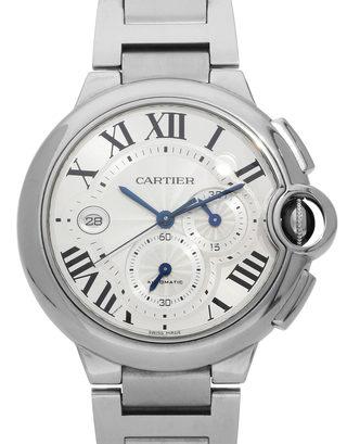 Cartier Ballon Bleu W6920002
