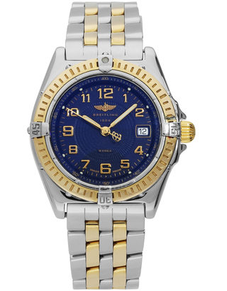 Breitling Wings Lady D67050