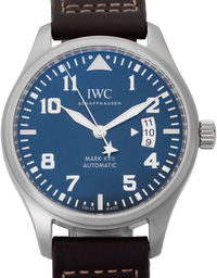 IWC Pilot's Watch Mark XVII Edition Le Petit Prince