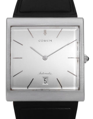 Corum Buckingham ETA 2824