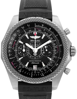 Breitling Bentley Supersports E27365