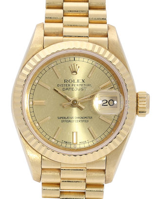 Rolex Lady-Datejust 69178