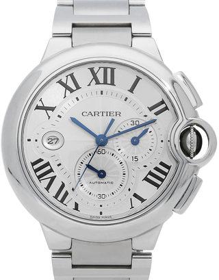 Cartier Ballon Bleu W6920002 3109