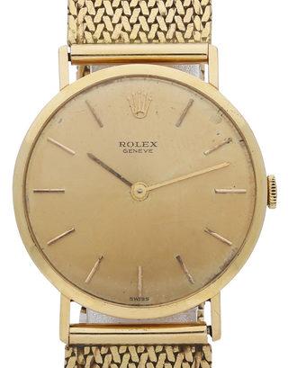 Rolex Geneve 3514