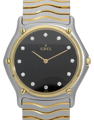 Ebel Wave 181903