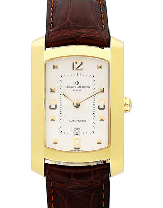 Baume et Mercier Hampton for men 6877 Milleis