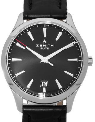Zenith Captain Central Second 03.2020.670/21.C493