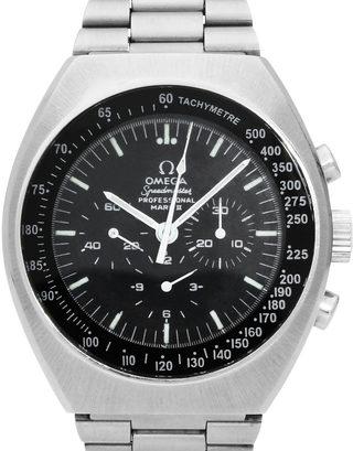 Omega Speedmaster Mark II Chronograph 145.014