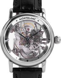 Montblanc Skeleton Star Watch