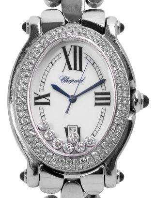 Chopard Happy Sport Diamonds 278419-2001