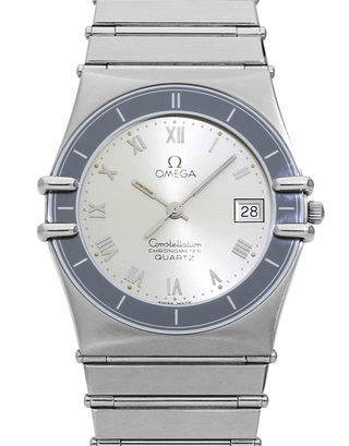 Omega Constellation Chronometer 1431