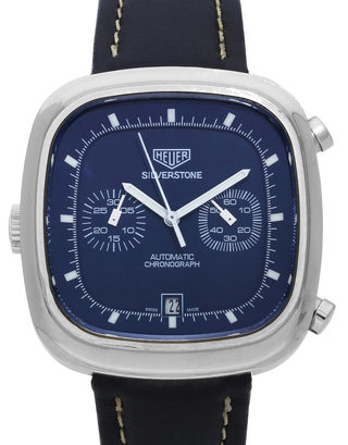 TAG Heuer Silverstone CAM2110.FC6258