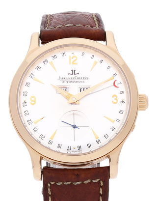 Jaeger-LeCoultre Master Control Date 140.240.872