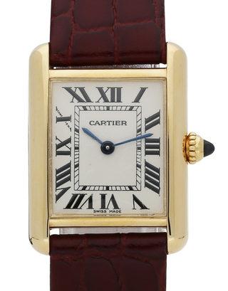 Cartier Tank Louis 2442