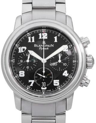 Blancpain Leman 2185F-1130-71