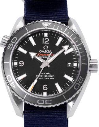 Omega Seamaster Planet Ocean 600 M 232.30.42.21.01.001
