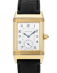 Jaeger-LeCoultre Reverso Duetto 256.1.75