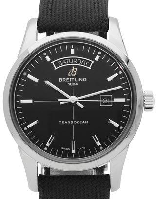Breitling Transocean Day-Date A4531012.BB69.109W.A20BA.1
