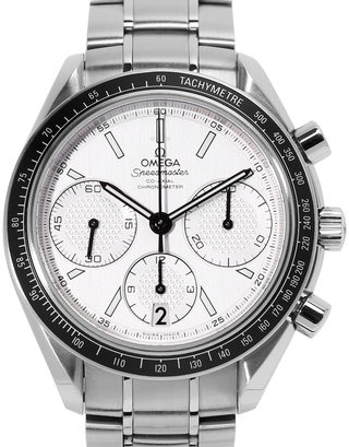 Omega Speedmaster Racing Chronograph 326.30.40.50.02.001