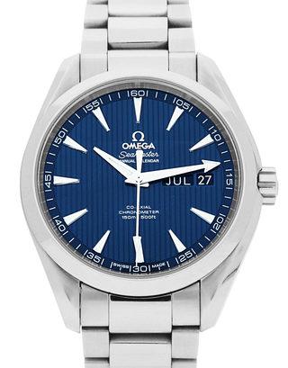 Omega Seamaster Aqua Terra 150 M Annual Calendar 231.10.43.22.03.002