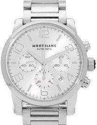 Montblanc TimeWalker 9669
