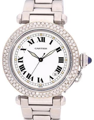 Cartier Pasha 0000