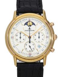 Jaeger-LeCoultre Odysseus Chronograph
