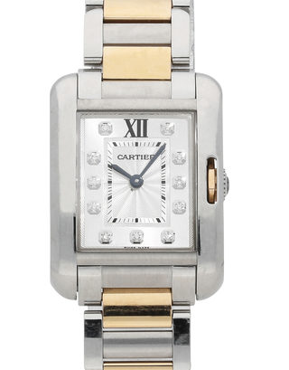 Cartier Tank Anglaise WT100032