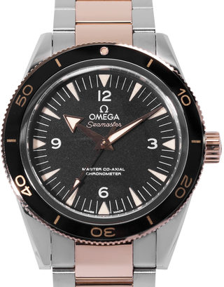 Omega Seamaster 300 233.20.41.21.01.001