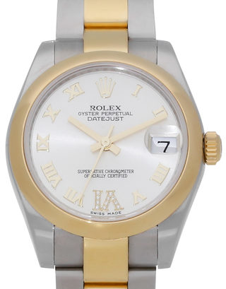 Rolex Lady-Datejust 178243