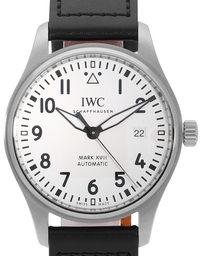 IWC Pilots Mark XVIII IW327002