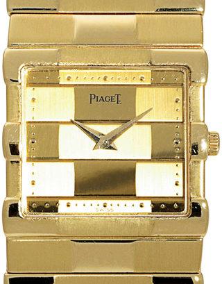 Piaget Eureka 80301 C581