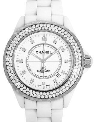 Chanel J12 H2013