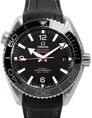 Omega Seamaster Planet Ocean 600 M 215.33.44.21.01.001
