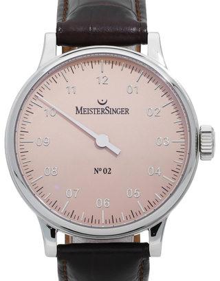 Meistersinger No 02 AM604