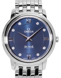 Omega De Ville Prestige Quartz