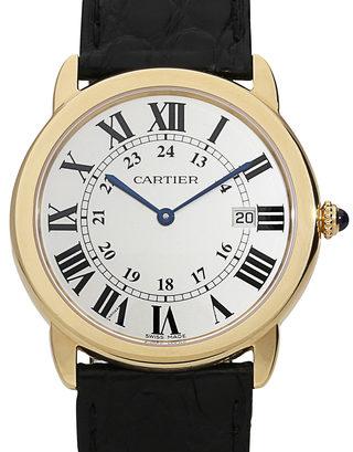 Cartier Ronde Solo W6700455