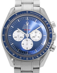 Omega Speedmaster Gemini 4 First Space Walk Limited Edition
