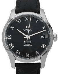 Omega De Ville Gents Collection