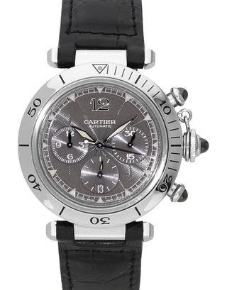 Cartier Pasha Chronograph W3105155 2113