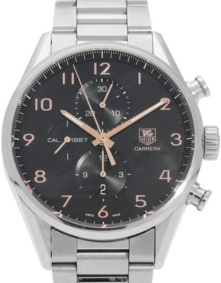 TAG Heuer Carrera CAR2014.BA0799
