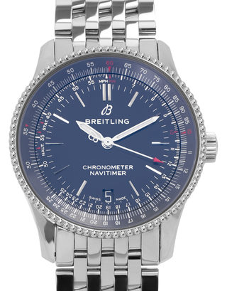 Breitling Navitimer 1 Automatic 38 A1732541B1P1