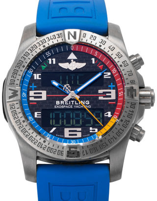 Breitling Exospace B55 Yachting EB5512221B1S1