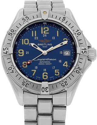 Breitling SuperOcean A17040