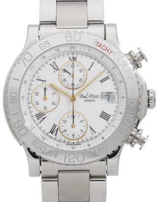 Paul Picot Chronograph  5153 C